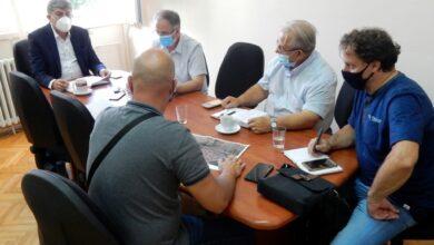 Photo of Inspekcijski nadzor u susret novim investicijama u Gradskoj opštini Palilula
