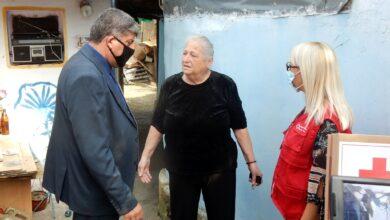 Photo of Palilulci koji žive u samačkim domaćinstvima dobili pakete pomoći