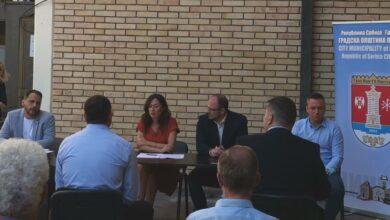 Photo of Održana javna rasprava o temama od javnog interesa