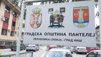Photo of U Gradskoj opštini Pantelej Kancelarija narodnog poslanika