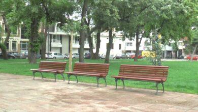 Photo of U niškim parkovima zamenjene sve korpe za otpatke i reparirane klupe