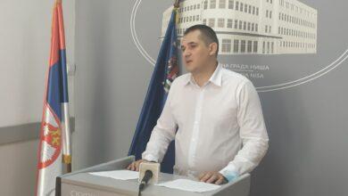 Photo of Odbornik Miodrag Stanković traži besplatne udžbenike za đake