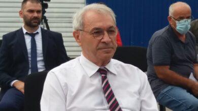 Photo of Miroslav Milutinović i dalje na čelu gradske opštine Creni Krst