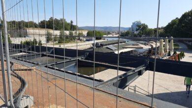 Photo of Sanacija Tvrđavskog mosta teče po planiranoj dinamici, u toku je popločavanje