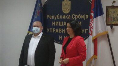 Photo of Nišavski upravni okrug dobio novog načelnika