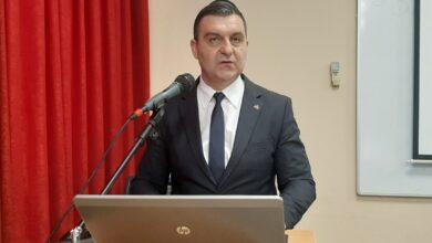 "Photo of Kocić ponovo izabran za predsednika GO Medijana: ""Želimo da naša opština služi za primer"""