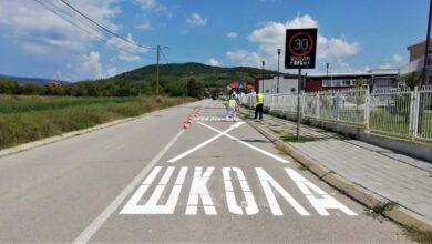 Photo of USPORI! Nova signalizacija u zonama škola