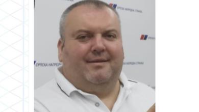 Photo of Petar Babović novi načelnik Nišavskog upravnog okruga
