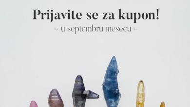 Photo of Prijavite se na sajt Zlatare Stanimirović i ostvarite pravo na KUPON