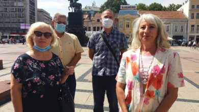 Photo of Unija sindikata prosvetenih radnika Srbije – nije pravi trenutak za početak školske godine