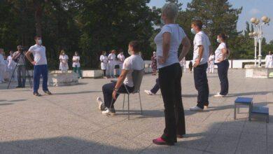 Photo of Fizička aktivnost važan deo oporavka od korone