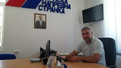 Photo of Saša Jovanović izabran za predsednika opštine Merošina