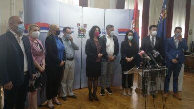 Photo of Predstavnici hotelijera, ugostitelja i turističkih agencija izneli gradskim čelnicima svoje probleme