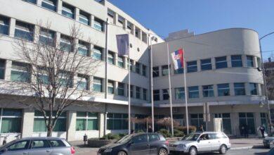 Photo of Zgrada Gradske uprave čeka ugradnju panoramskog lifta