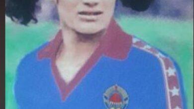 Photo of NIŠLIJKA SLAVICA MARJANOVIĆ – Bekenbauer sa kikicama se oprašta od fudbalskog terena