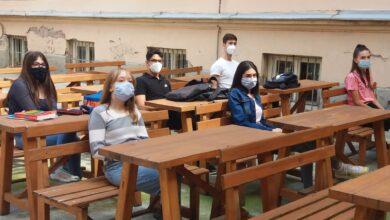 Photo of Niški đaci poštuju sve propisane mere