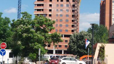Photo of Završena druga faza izgradnje novog Studentskog doma na Gradskom polju