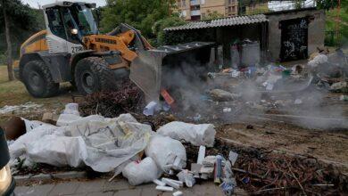 Photo of Članovi udruženja Radne akcije Delijski vis čistili kabasti otpad