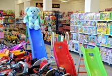 Photo of Mogućnost odloženog plaćanja u prodavnici igračaka MOGLY TOYS