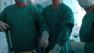 Photo of Aleksinački hirurzi proslavili stotu laparoskopsku operaciju