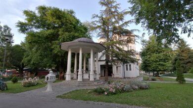 Photo of Osveštana crkva Svete Petke u Nišu