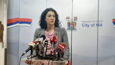 Photo of Gradonačelnica: Zaštitićemo spomenike video nadzorom