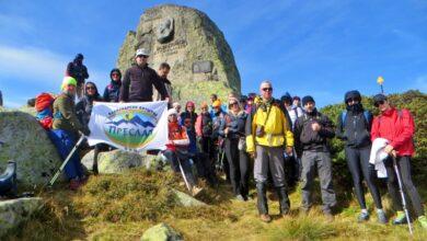 Photo of Planinari osvojili sedam vrhova planine Vitoše