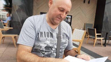 Photo of Miljan Milenković tužio sve one koji su ga kako kaže neosnovano i bez dokaza klevetali