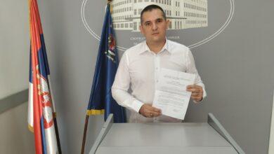 Photo of Stanković: Što pre završiti rekonstrukciju Tvrđavskog mosta, osvetliti ga odmah!
