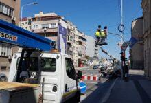 """Photo of JKP """"Parking servis"""": Radovi na javnomo osvetljenju i saobraćajnoj signalizaciji"""