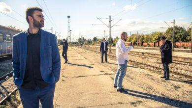 Photo of South Rail Messengers – novi jazz zvuk Niša (VIDEO)