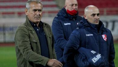 Photo of Đuričić: Atmosfera u ekipi izuzetno dobra, spremni smo na izazov koji nas čeka u Ivanjci