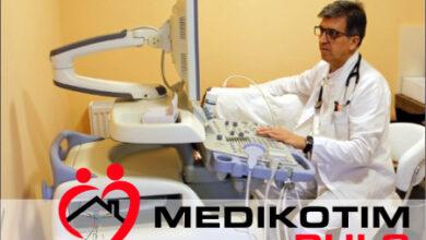 Photo of MEDIKOTIM PULS –  Nakon preležanog kovida, preporučuje se kontrola kod kardiologa