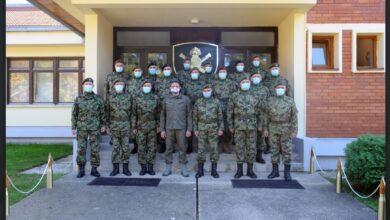 Photo of Vulin obišao jedinice Kopnene vojske u Nišu