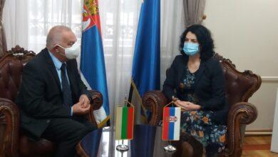 Photo of Ambasador Bugarske u Nišu: Dogovori za bolju privrednu saradnju