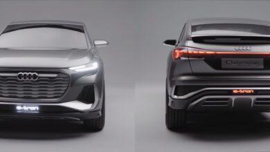 Photo of Audi je predstavio Q4 Sportback e-tron Concept (VIDEO)