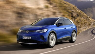 Photo of Volkswagen ID.4  – Potpuno električni SUV model (VIDEO)