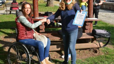 Photo of Osobe sa invaliditetom učile o medijskoj pismenosti