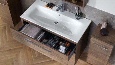 Photo of Kupatilski nameštaj, nezaobilazni deo svakog kupatila – ANDŽI KOMPANI