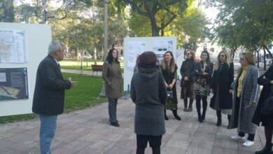 Photo of Zavod za urbanizam predstavio građanima projekte urbanizacije Niša