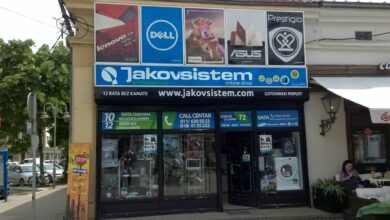 Photo of Jakov Sistem – LIDER na tržištu