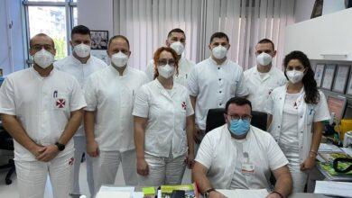 Photo of Obučeni za rad na najsavremenijim aparatima oni spašavaju ljudske živote