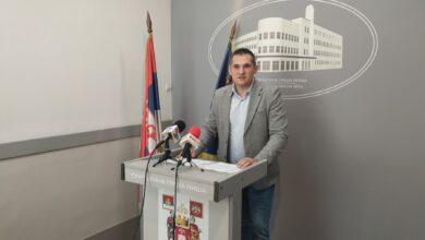 Photo of Miodrag Stanković: Korona uzima danak, uzima i niška vlast!