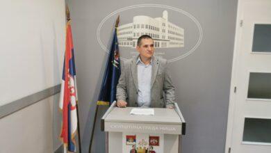 Photo of STANKOVIĆ: Omogućiti pristup Gradskoj upravi starima i osobama sa invaliditetom