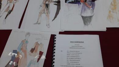 """Photo of """"Ana Karenjina"""" – nova predstava niškog Narodnog pozorišta u režiji Irfana Mensura"""
