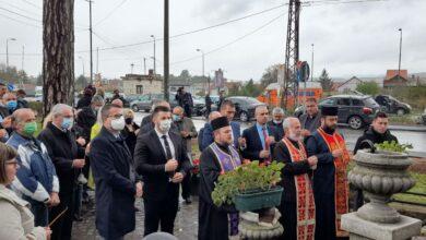 Photo of Niška Banja obeležila dan Opštine i Dan oslobođenja u Prvom i Drugom svetskom ratu