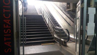 Photo of SREĐUJE SE I PODZEMNI PROLAZ: Uskoro će biti sanirane pokretne stepenice