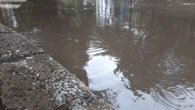Photo of Jaka kiša prouzrokovala kratka zadržavanja vode na pojedinim lokacijama