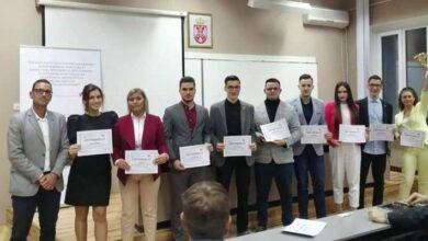 Photo of Studenti niškog Pravnog fakulteta najbolji u simulaciji krivičnog postupka