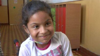 Photo of Sanja dobila kolica, sada će moći sa vršnjacima u školsko dvorište